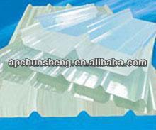 Greenhouse & Solar Panel Fiberglass sheet & roll