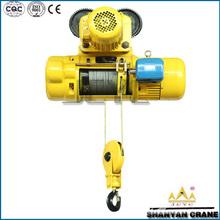 0.25T-20T Wirerope Electric Hoist,Hoist/ 2012 Popular Type (CD)