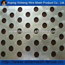 Various type perforated metal mesh ( manufacturer )