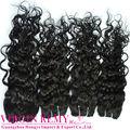 Popular estilo de peinado!!!! De calidad superior del cabello tejido paquetes