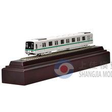 die-cast model car,die cast metro model,subway model with high quality