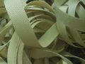 Bande kevlar/l'aramide ruban de fibres