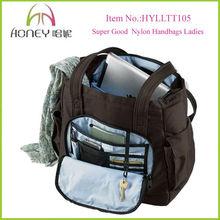 Customized Fashion Super Women's Microlight Ladies Nylon Tote Bag