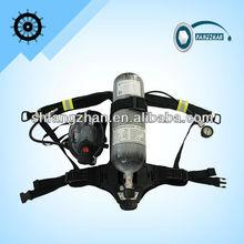 SCBA,breathing apparatus EC