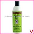 Aceite de oliva loción