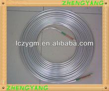 1060 air conditioning aluminum pipes