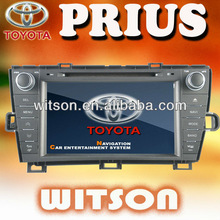 WITSON TOYOTA PRIUS car radio with Radio RDS function