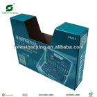 CUSTOM SHAPE AND PRINTING PACKAGING BOX