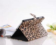 leopard case for ipad mini,case for ipad mini,leather case for ipad mini