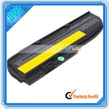 Laptop Battery For IBM Lenovo ThinkPad X200S (10.8V 5200mAh) (83003723)