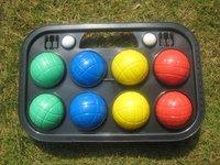 Boules, Water Wiggler Toy, Beach Ball C08