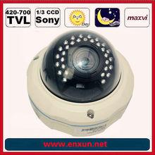 Sony 420tvl 2 Mega pixel 4~9mm Or 2.8~12mm lens sony ccd camera board