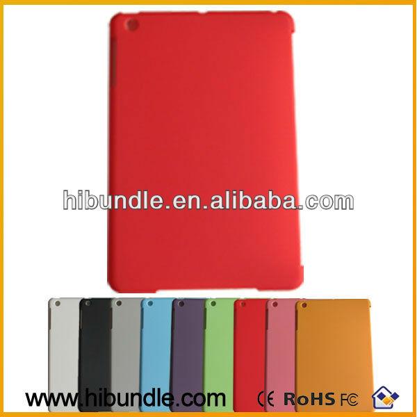 for mini ipad tpu case, cover for ipad mini