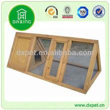 Wooden Rabbit Cage (BV SGS TUV FSC)