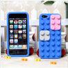 2013 New design Legos Silicon Case For Iphone 5