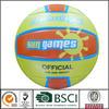 Machine Stitched PU/PVC cheap price volleyball ball/@.@/volleyball ball size diameter