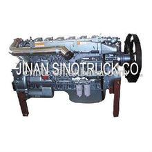 original sinotruck truck parts d12.42 engine