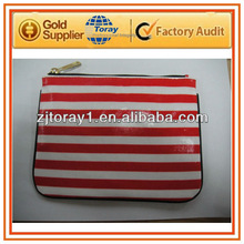 fashion TOILETRY POUCH bag ISO 9001:2008