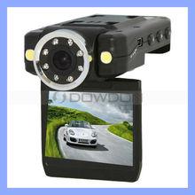 Hot Sale Portable Digital Video Recorder with 8 Led Lights Mini Camera DVR