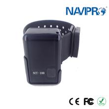 MT100 Best Price Firm Bracelet GPS/GPRS Tracker