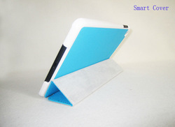 Wholesale For iPad Mini Smart Cover, With Sleep and Wake Up Function,Laudtec