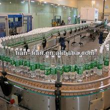 bottled filling production line