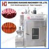 Manufacturer supply sausage smoke house machine