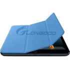 Thin Minimal Design Leather Smart Case Cover For IPad Mini