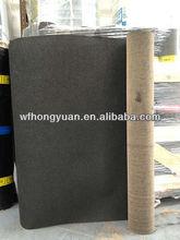 Shale surface APP modified bitumen waterproof membrance