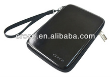 Shiny PU case for tabet pc/ for iPad Mini
