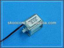 12 volt solenoid valve/exhaust valve normal open type