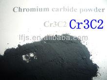 chromium carbide powder (uses in the plasma)