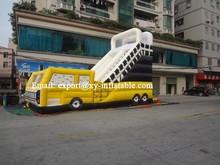 inflatable fire truck slide inflatable giant slide car slide