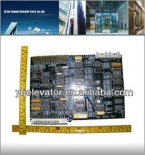kone pcb, kone board, kone pcb board KM166628G04 rev 2.1 TMS600