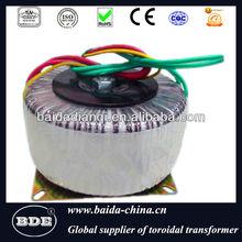 High voltage rectifier transformer 3kva
