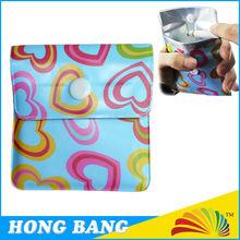HB629 eco-friendly PVC Cigarette Ash Bag