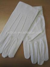 nylon parade gloves