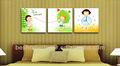crianças relógio de imagens dos desenhos animados relógio de parede imagem