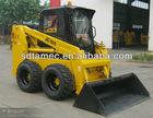 JC100X skid steer ,china bobcat,engine power 100hp,loading capacity 1200kg
