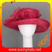 Carnaval del sombrero