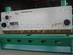 Metal sheet QC12Y-45X12000 hydraulic shearing guillotine shear