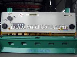 Metal sheet QC12Y-55X8000 hydraulic shearing guillotine shear