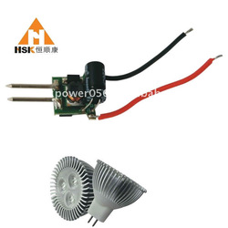 12 volt dimmable led driver and power supply