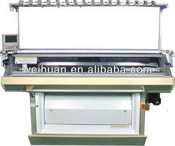 computerized flat knitting machine (WH-F)(3.5.7MG)