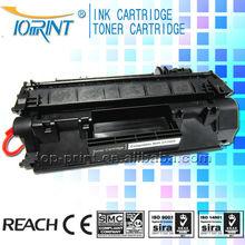 China compatible toner cartridge factory !! compatible hp 280a toner cartridge