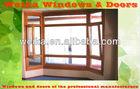 quality wooden aluminum sunroom windows