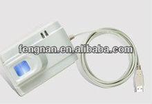 Fingerprint reader for government voter/biometric scanner AV99 for bank ,government,school,hospital