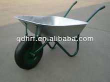 China wheelbarrow wb6412 dubai wheelbarrow
