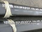 astm a53 seamless black mild steel properties