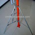 baratos triângulo ajustável props escoramento systems nomes de ferramentas de construção